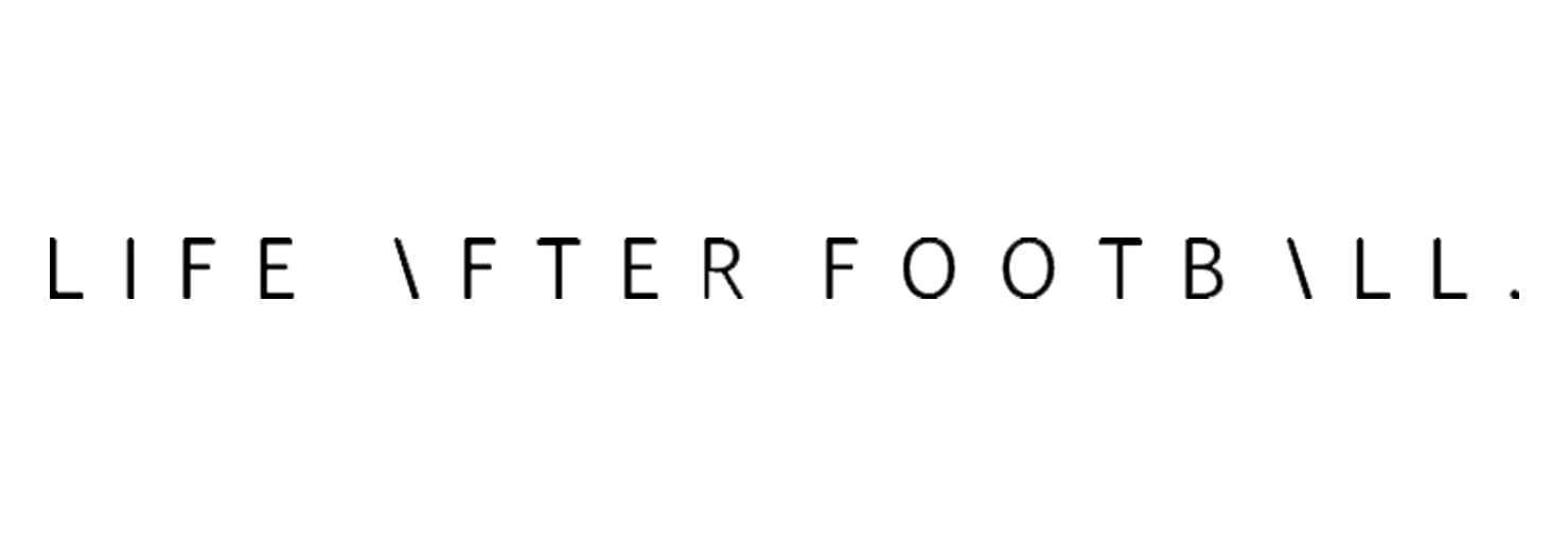 Life after Football logo