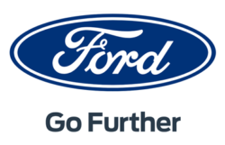 Ford go further logo